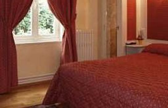 Zimmer Hostellerie Bourguignonne Chateaux Et Hotels Collection