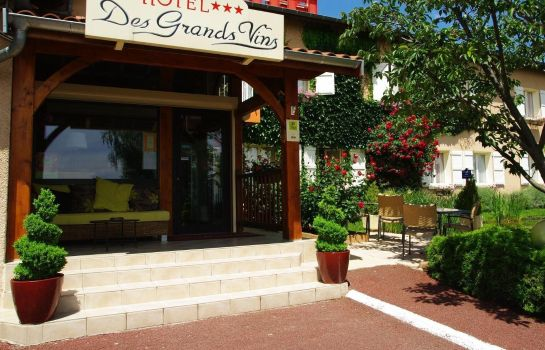 Photo Hotel Des Grands Vins