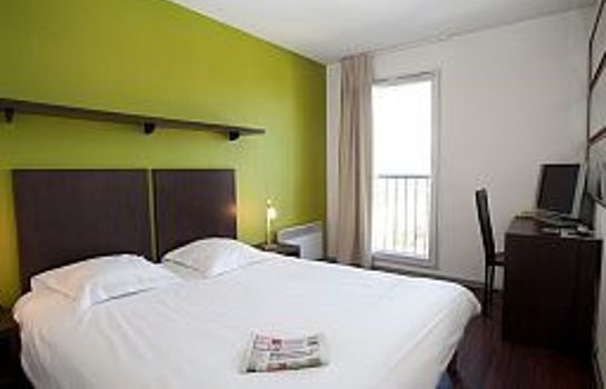 Zimmer Teneo Apparthotel Talence Residence de Tourisme
