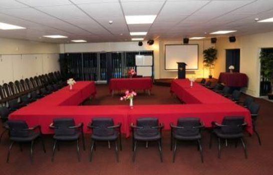 Conference room COUNTRY COMFORT AIRPORT GATEWAY HOTEL