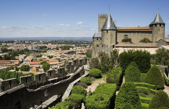 Info Hotel de la Cite Carcassonne - MGallery Collection