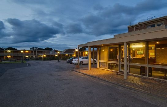 Information Flinders Cove Motor Inn