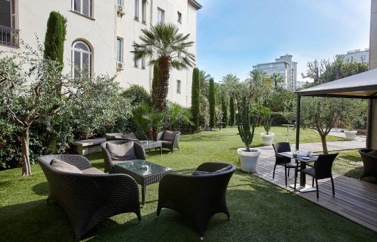 Info AC Hotel in Nizza