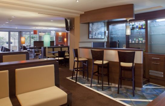 Hotel-Bar Holiday Inn PARIS - MONTMARTRE