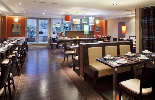 Restaurant Holiday Inn PARIS - MONTMARTRE