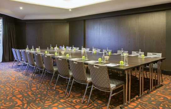Conference room Novotel Sydney on Darling Harbour