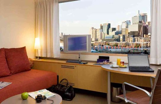 Information Novotel Sydney on Darling Harbour