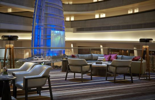 Restaurant Atlanta Marriott Marquis