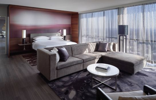 Suite Atlanta Marriott Marquis