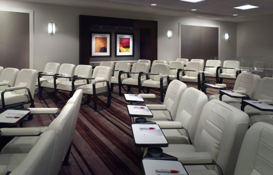 Conference room Atlanta Marriott Marquis