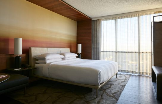 Room Atlanta Marriott Marquis