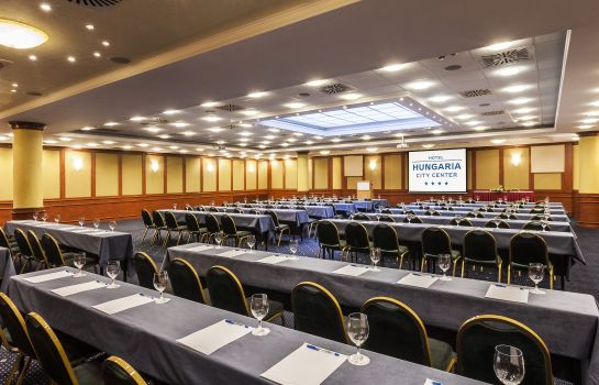 Conference office Danubius Hotel Hungaria City Center