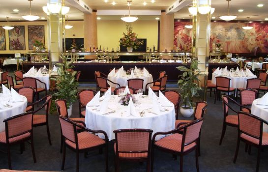 Restaurant 1 Danubius Hotel Hungaria City Center