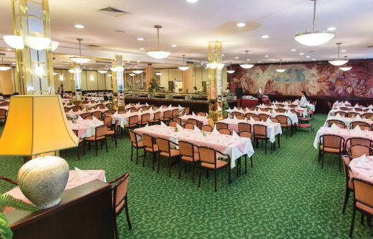 Restaurant Danubius Hotel Hungaria City Center