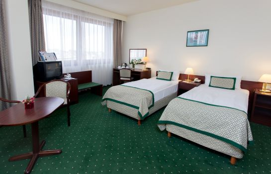 Double room (standard) Danubius Hotel Hungaria City Center