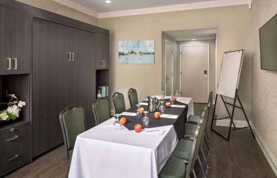 Conference room GEORGIAN COURT HOTEL