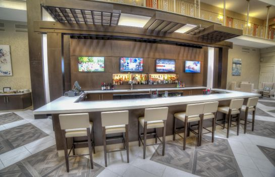 Hotel-Bar DoubleTree Suites by Hilton Atlanta - Galleria
