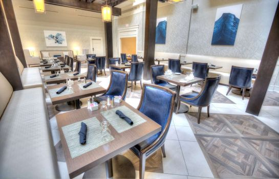 Restaurant DoubleTree Suites by Hilton Atlanta - Galleria