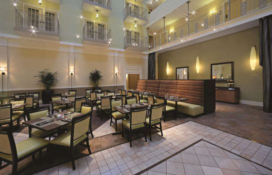 Restaurant DoubleTree Suites by Hilton Atlanta-Galleria