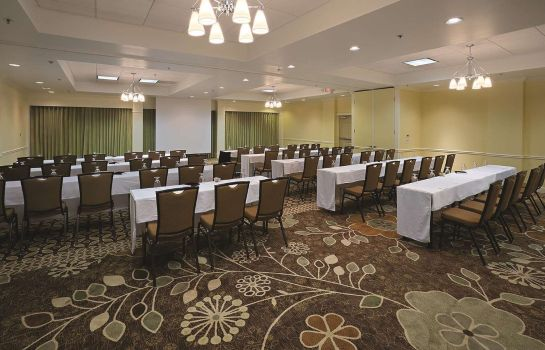 Conference room DoubleTree Suites by Hilton Atlanta - Galleria