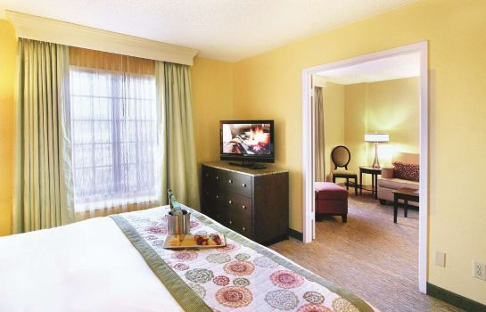 Room DoubleTree Suites by Hilton Atlanta - Galleria