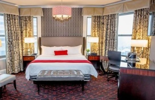 Zimmer Copley Square Hotel