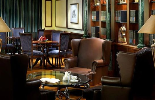 Hotelbar JW Marriott Hotel Dubai