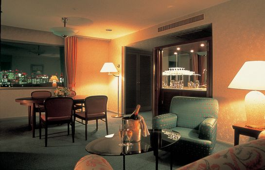Suite Hotel Grand Palace-Worldhotel