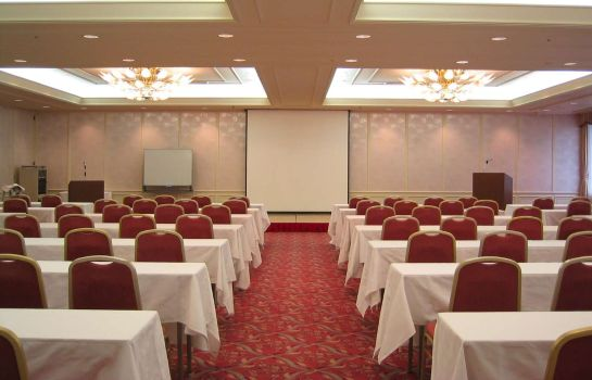 Conference room Hotel Grand Palace-Worldhotel
