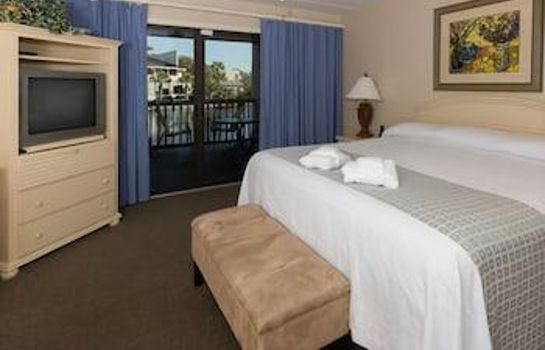 chambre standard Ocean View at Island Club by Capital Vacations Ocean View at Island Club by Capital Vacations