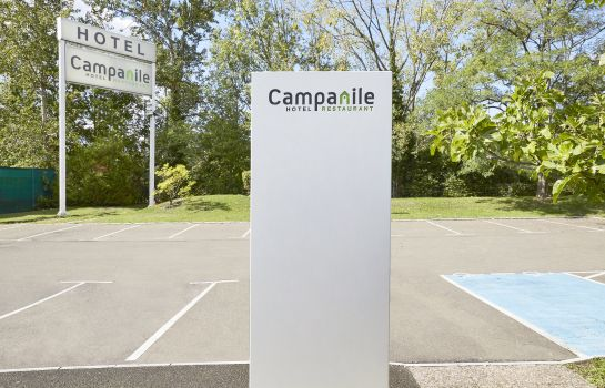 Photo Campanile Sannois Ermont