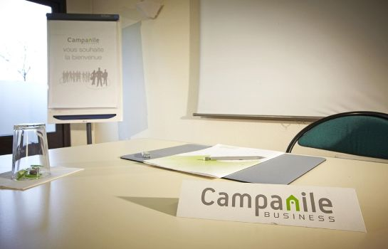 Conference room Campanile Paris Ouest - Gennevilliers Port