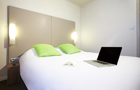 Room Campanile Paris Ouest - Gennevilliers Port