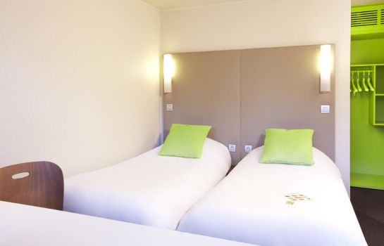 Chambre double (standard) CAMPANILE MARNE LA VALLEE - Torcy