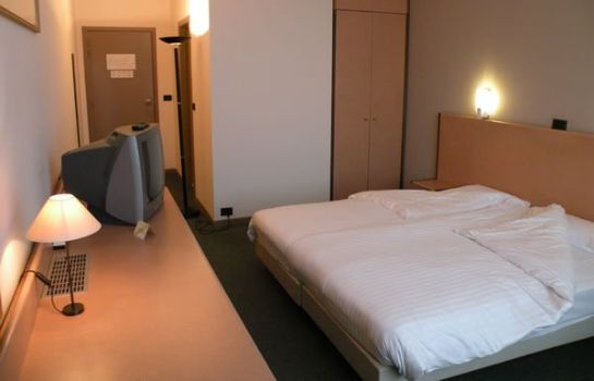 Room Beauregard Casino de Namur