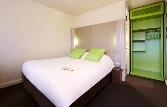 Doppelzimmer Standard Campanile Toulouse Nord - L'union