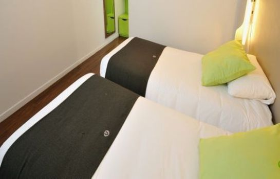 Zimmer Campanile Toulouse - Blagnac