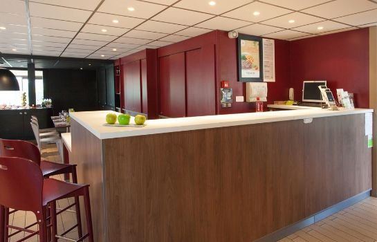 Hotel-Bar Campanile - Tours - Chambray-les-Tours