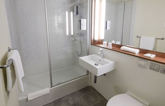 Badezimmer Campanile - Tours - Chambray-les-Tours