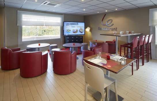 Restaurant 1 Campanile - Tours - Chambray-les-Tours