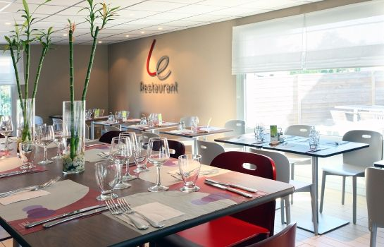 Restaurant Campanile - Tours - Chambray-les-Tours