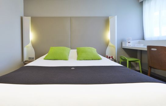 Doppelzimmer Komfort Campanile - Tours - Chambray-les-Tours