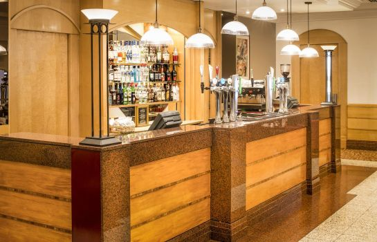 Hotel-Bar Copthorne Hotel Slough Windsor