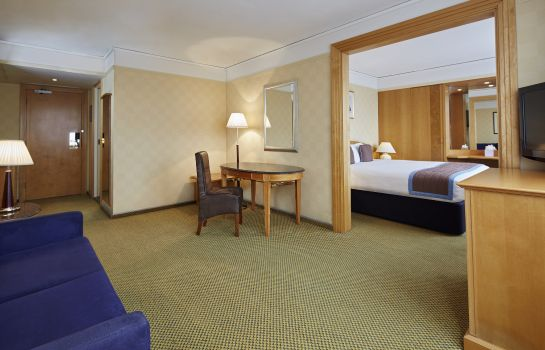 Suite Copthorne Hotel Slough Windsor