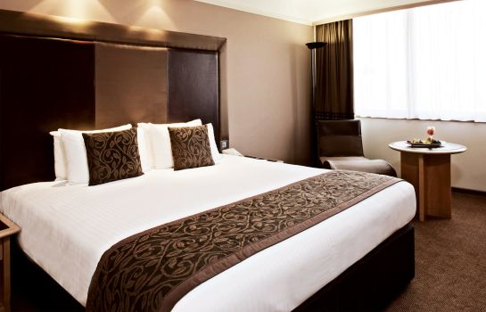 Zimmer Copthorne Hotel Slough Windsor