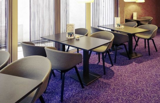 Hotel-Bar Hotel Mercure Wien City