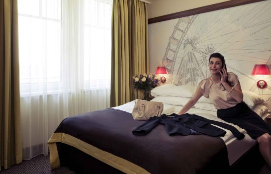 Info Hotel Mercure Wien City