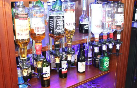 Hotel-Bar Campanile Doncaster