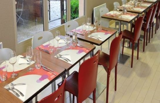 Restaurant Campanile - Nancy - Laxou