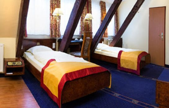 Double room (superior) City Partner Hotel Alter Speicher